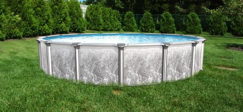Above Ground Pools - Leslie\'s Pool Supplies