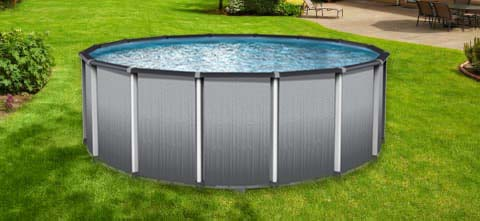 Above ground pools - Best above ground swimming pool brands ...