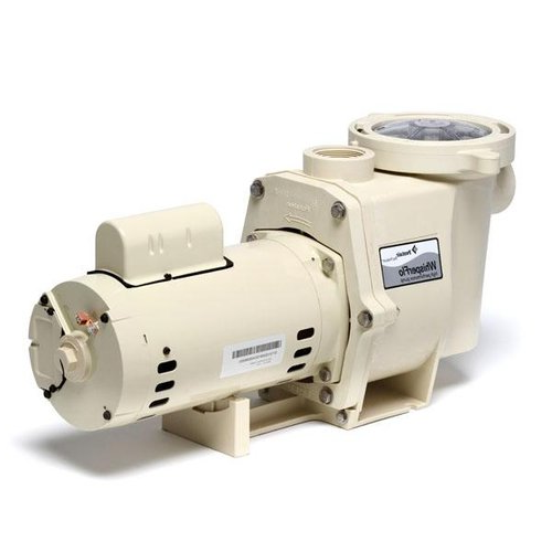 Pentair Whisperflo 2hp 011774 High Performance Pool Pump