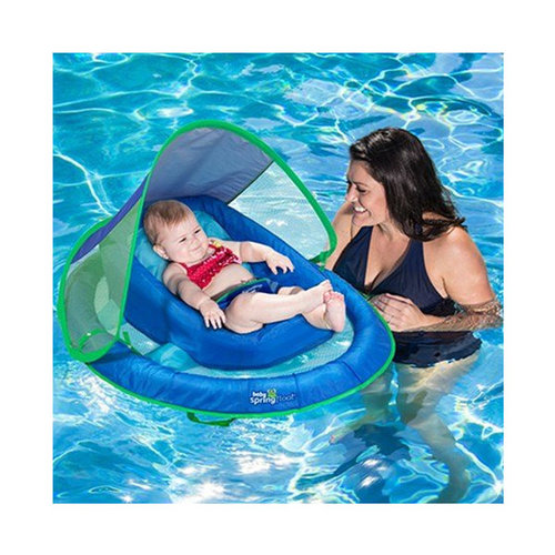 Swimways Infant Baby Spring Pool Float 11553