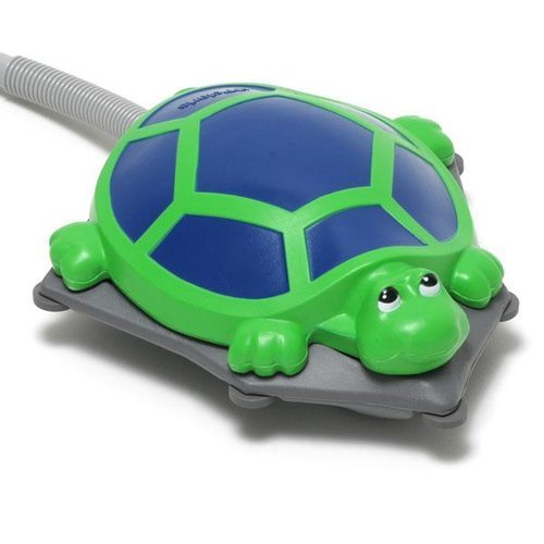 Polaris Turbo Turtle Above Ground Pressure Side Automatic Pool Cleaner