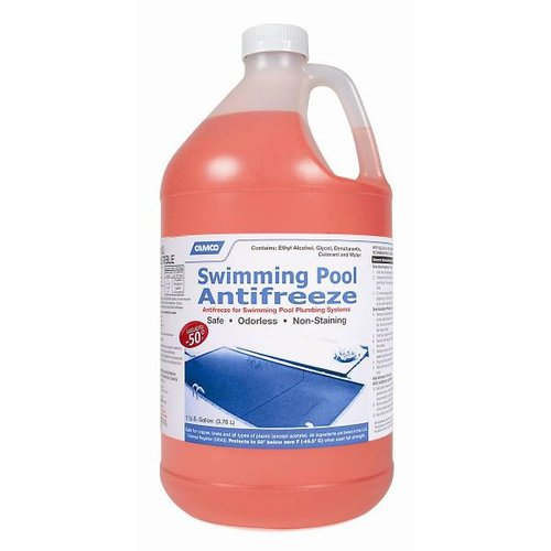 Camco 72650 Antifreeze For Pools 1 Gallon
