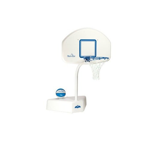 Dunn Rite Products Poola Hoops Pool Basketball Game B700