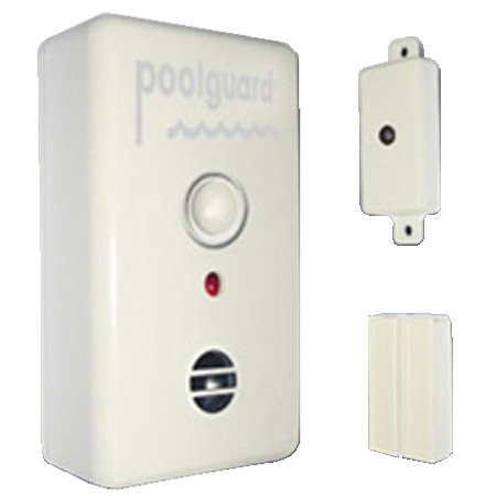 Poolguard Dapt Wt Door Alarm
