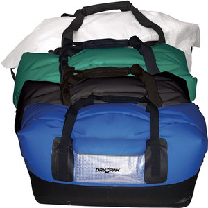 Dry Pak Large Waterproof Duffle Bag