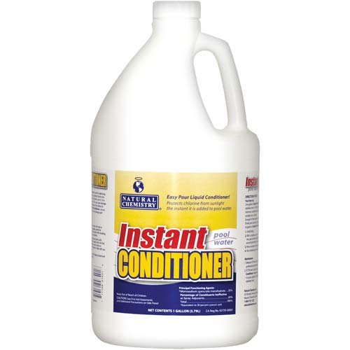 Natural Chemistry Instant Conditioner 1 Gal