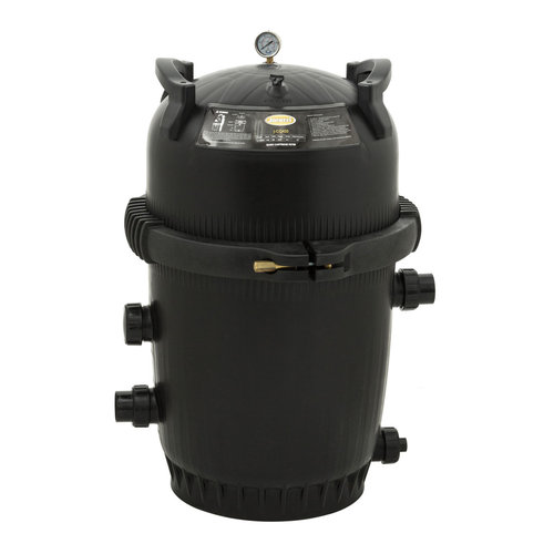 Jacuzzi 174 J Cq420 420 Sq Ft In Ground Pool Cartridge Filter
