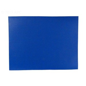 Merlin Industries Mlnpatsbl Solid Safety Cover Patch Blue
