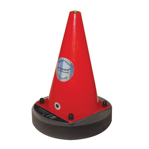 Poolguard Pgrm Sb Safety Buoy Pool Alarm