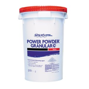 Leslie 39 S 14208 Power Powder Granular 70 Chlorine