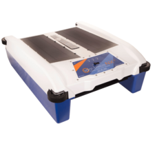 solar breeze nx2 robotic pool surface skimmer