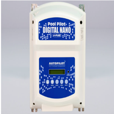 Autopilot Dnp2 Pool Pilot Digital Nano Plus Salt Generator