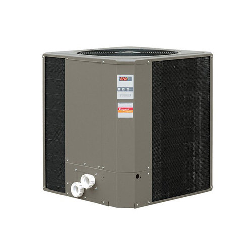 Raypak Classic Series Residential Pool And Spa Heat Pump