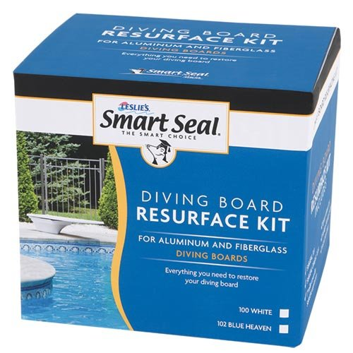Smart Seal Diving Board Paint Kit