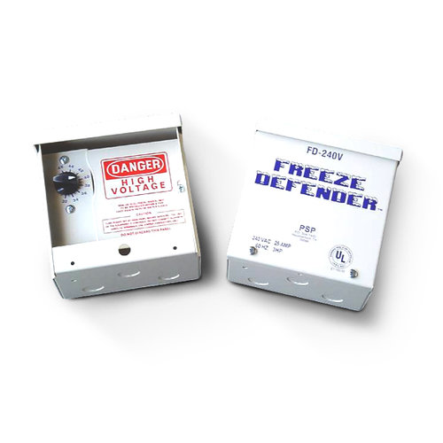 Abco Freeze Defender For Pool Motors