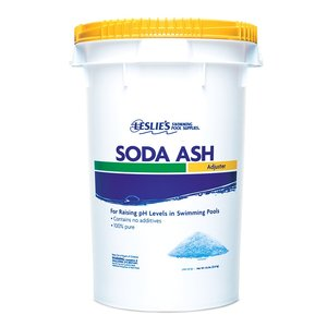 Image result for pool soda ash