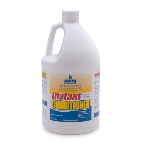 Natural Chemistry Instant Pool Water Conditioner