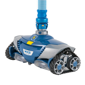 Zodiac mx8 elite residential suction side automatic pool cleaner ccuart Images